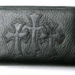 Crosspatch Wallet