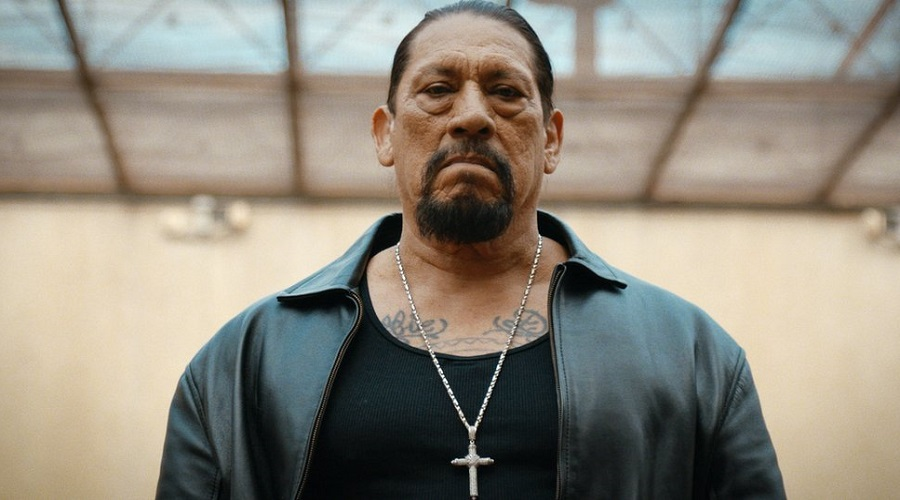 Danny Trejo Tattoos & Their Meanings